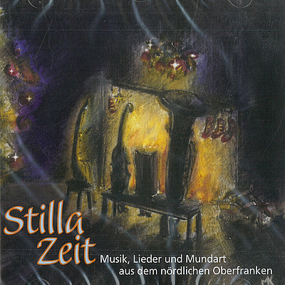Cover Stilla Zeit