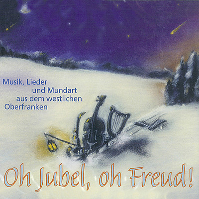 Cover Oh Jubel, oh Freud!