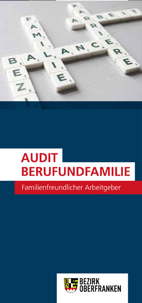 Cover audit berufundfamilie
